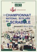 Championnat National Scolaire De Scrabble